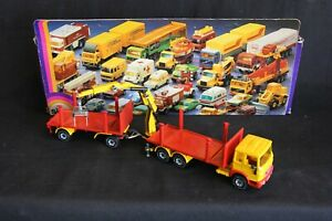 Siku M.A.N truck with trailer 1:55 #3715 (J&KvW) #2