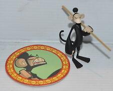 Futegiwa Noodles! Attakus Bombyx Statue 2007 Gauthier, Labourot, Lerolle