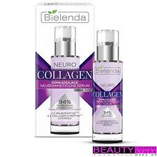 BIELENDA Neuro Collagen rejuvenating Serum Day/Night 30ml BN015