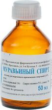 Formic acid 1.4% solution 50 ml