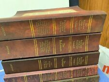 THE RESEARCHERS LIBRARY OF ANCIENT TEXTS VOL 1 - 5