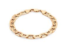 "Unbranded Rose Gold 8 - 8.49"" Fine Bracelets without Stones"