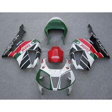 Casrtol Fairing Bodywork Kit For Honda VTR1000R RC51 SP1 SP2 00-06 Hand Made