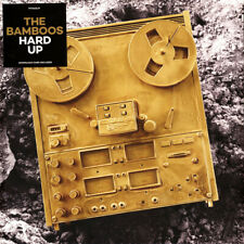 Bamboos, The - Hard Up (Vinyl 2LP - 2021 - EU - Original)