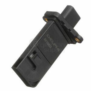 Delphi Mass Air Flow Sensor AF10452 BR3Z12B579A for Ford Lincoln