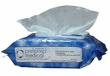 Adult Wipes - Package of 50 by Preferred Medical