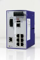 Hirschmann INET OpenRail Fast Ethernet Switch 8 Ports RS20-0800M2T1SDAEHH