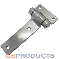 134mm Stainless Steel Heavy Duty Tee Hinge Door Strap Marine Hinge FREE P+P