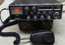 * Galaxy Dx66V - Cb Radio w Ranger Mic - L@K - lights up -