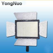 YONGNUO YN600L Studio LED Video Light Lamp Bulb for Canon Nikon Camera DSLR