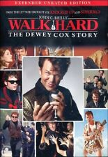 Walk Hard: The Dewey Cox Story (DVD) EXTENDED UNRATED EDITION - NEW!!