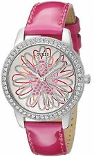 GUESS Women's U0032L5 Limited Edition Watch Supporting Breast Cancer Awareness