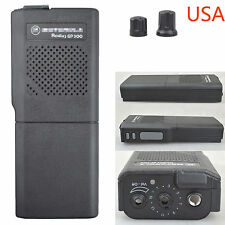 Black Replacement Kit front case Housing for motorola GP300 Portable radios