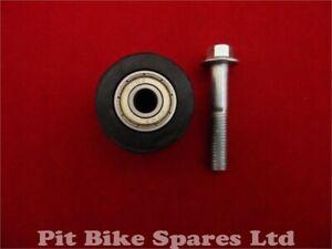 8mm Chain Tensioner Roller & Bolt For Pit Bike