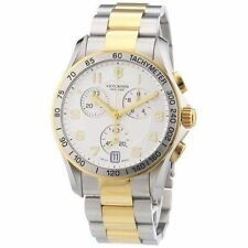 Victorinox Stainless Steel Case Men's Analogue Wristwatches