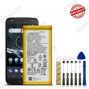 New HX40 Battery Replacement For Motorola Moto X4 XT1900 SNN5995A Tool