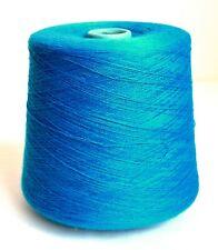 Italian merino wool yarns, 2.3 lb / 1050 grams cone