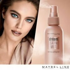 Spray Fixant Maybelline Dream satin