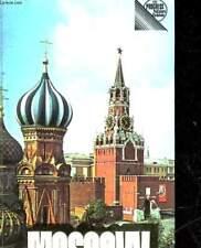 Livres, bandes dessinées et revues de non-fiction de Russie