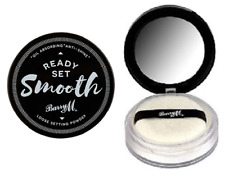 Barry M Ready Set Smooth Loose Setting Powder  5.2g - Translucent