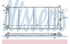 NISSENS Radiateur moteur pour VOLKSWAGEN TRANSPORTER 65184 - Mister Auto