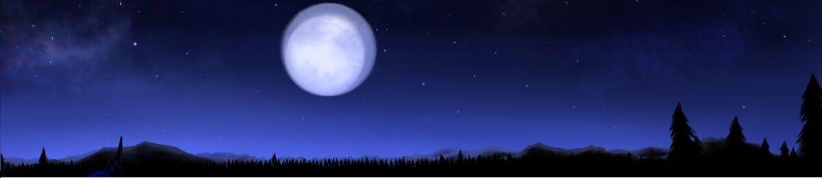 Little Moon Shines