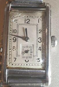 UnBranded Ladies Watch 3098246 -124 on Bonklip Strap -parts/ repair - vacheron -