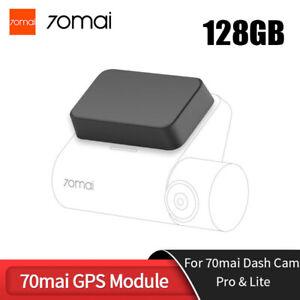 Modulo GPS Per 70mai Dash Cam Pro Smart Car 1944P Registrazione Video HD Auto