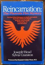 J. Head:  REINCARNATION: The Phoenix Fire Mistery - dialogue on death & rebirth