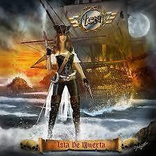 TEN - ISLA DE MUERIA(Bonus Track)