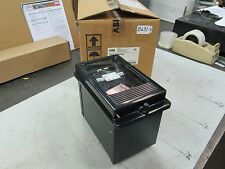 ABB Type KF Hi-Speed Under Frequency Relay Style: 671B287A 120 VAC 55.0-59 (NIB)