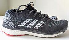 wholesale dealer 59fcd 39def Adidas Adizero Prime LTD Boost Running Shoes Core Black Cloud SZ 9.5 (  CP8922 )