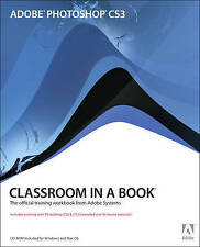 Adobe Photoshop CS3 Classroom in a Book-ExLibrary