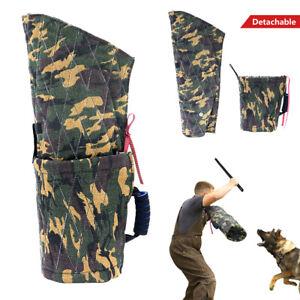 Dog Bite Sleeve for Large Dog Training Arm Protection K9 Schutzhund Intermediate