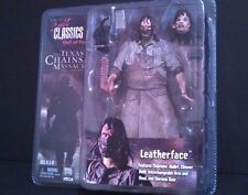 Cult Classics Hall Of Fame Texas Chainsaw Massacre Leatherface Action Figure