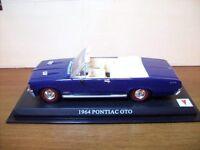 1964 PONTIAC GTO 1:43  ( L7-2 )
