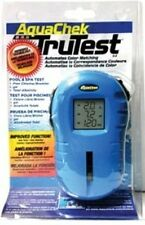 Aquachek Trutest Digital Pool Spa Test Strip Reader 2510400 25 strips included