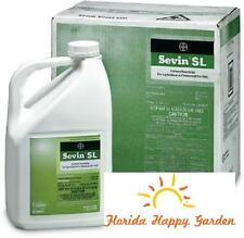 New listing Sevin Sl Insecticide (carbaryl) (2.5 Gallon)