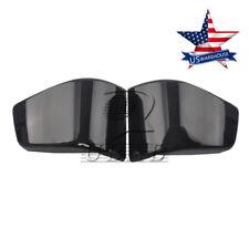2 PC Battery Side Fairing Cover for Honda Shadow ACE750 VT400 97-03 VT 750 US