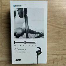 Auricular JVC HA-ET50BT-B NEGROinalámbrico bluetooth unisex
