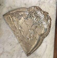 North American Antique Silverplate