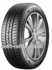 4x Winterreifen Barum Polaris 5 205/55 R16 91T M+S