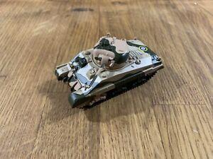 Oxford Diecast 1:76 Military Sherman Tank
