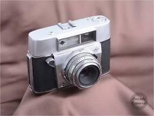 5311 - Agfa Super Silette Apotar 45mm f2.8 Rangefinder Film Camera