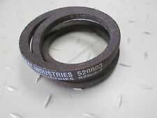 Genuine Billy Goat BELT TRANS DRIVE FM Part# [BG][520003]