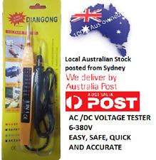 AC/DC Voltage Tester-A0001