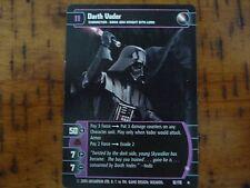 Star Wars TCG ROTS Darth Vader (S)