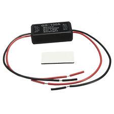 12V LED Controller Box Flash Module Universal Motorcycle Car Brake Stop Light