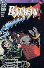 Batman DC Comics #499 Knightfall Part 17 Comic 3X Mint Unread New from 1993