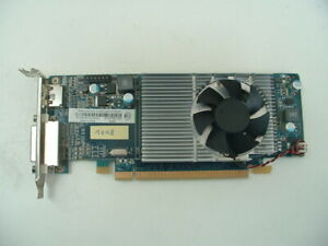 Carte vidéo PCI Express Ati (Ati – Radeon HD5450) de 512 Mo (1048)